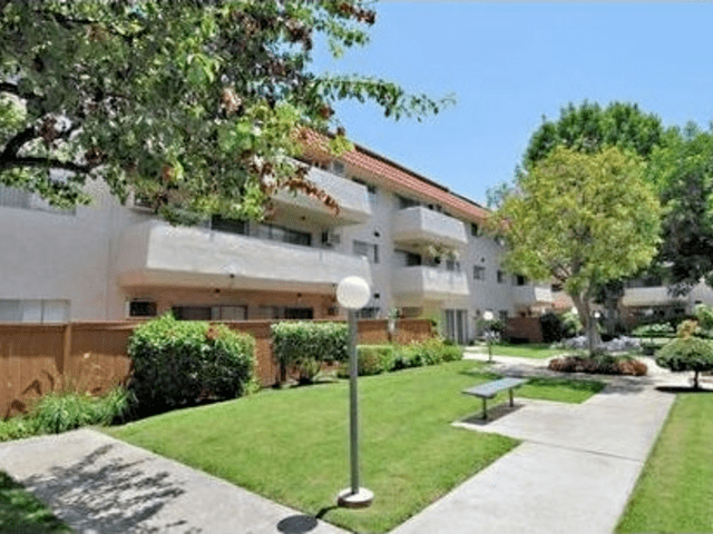 Apartment for Rent in Pico Rivera