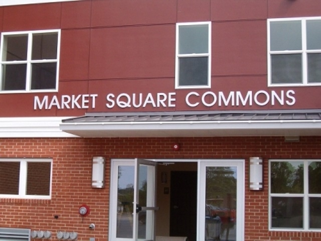 Market Square Commons Apartments