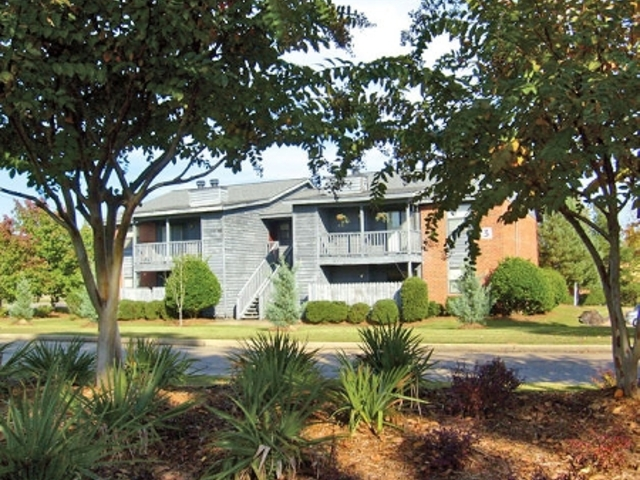 Apartment for Rent in Meridian