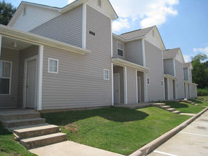 Ryan's Crossing Townhomes | Marshall, Texas, 75670  Townhouse, MyNewPlace.com