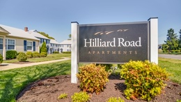 Hilliard Road Apartments