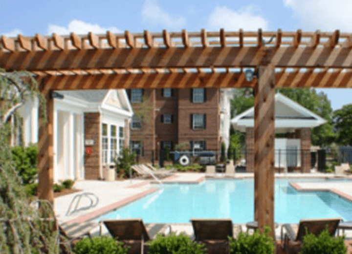 Oxford Trace Apartments Virginia Beach