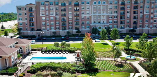 AMLI At Museum Gardens - Vernon Hills, IL Apartments for Rent