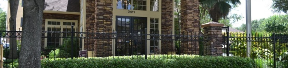 Apartments for Rent in Houston, TX