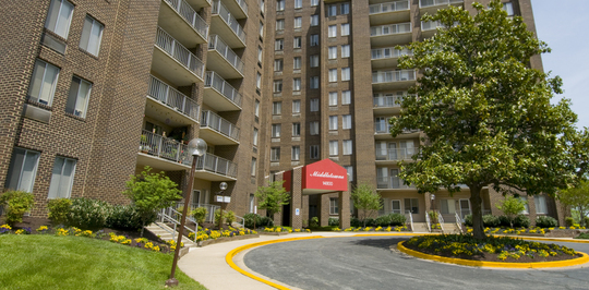 middletowne laurel md apartments for rent