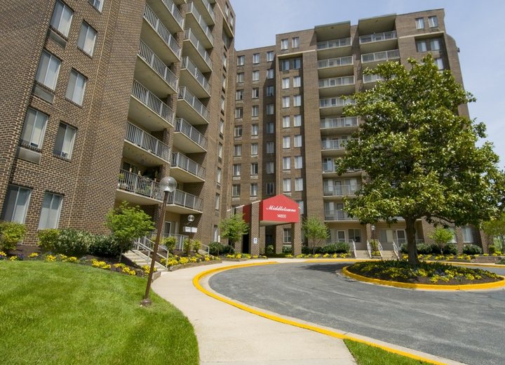 Middletown Apartments Laurel Md