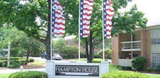 Hampton House Apartments Jackson Ms Apartments For Rent