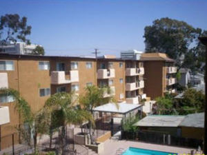 Queen Street Apartments | Inglewood, California, 90301  Garden Style, MyNewPlace.com