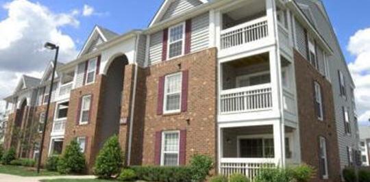Hazel Hill Apartments Fredericksburg Va