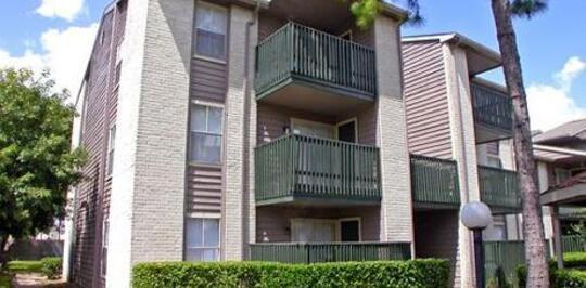 Waterford Apartments Houston Tx