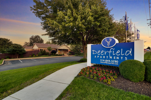 Contact Deerfield Apartments