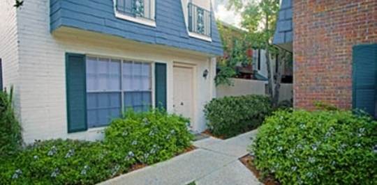 Canterbury Square Metairie La Apartments For Rent