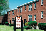 Loch Bend Apartments