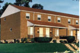 Foxridge Townhomes