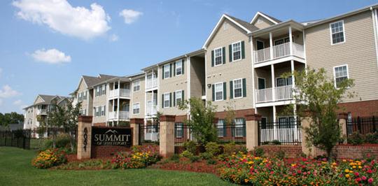 The Summit Of Shreveport Shreveport La Apartments For Rent