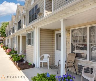 Woodbridge Apartments Farmingdale Ny