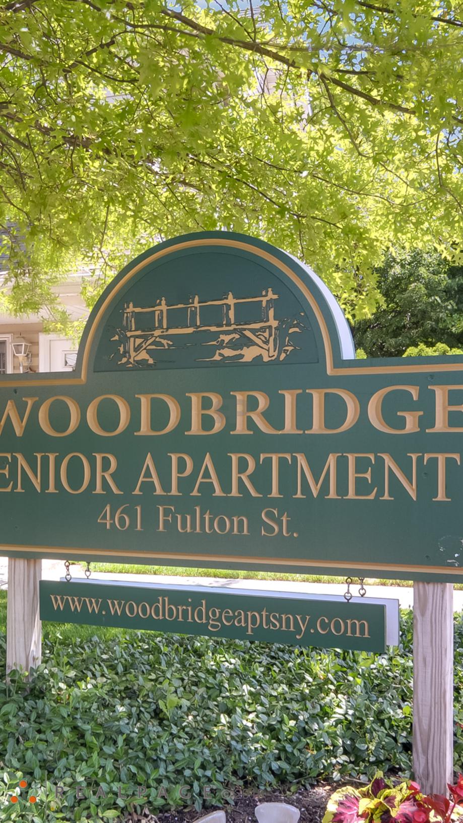 Woodbridge At Farmingdale Senior Apartments In Long Island