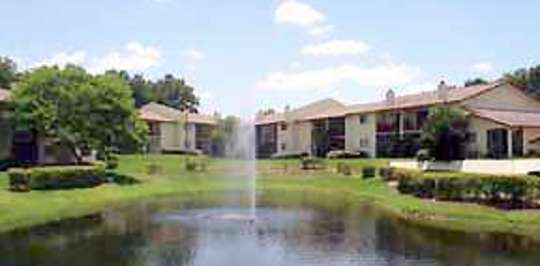 Golfview Apartments Hunters Creek