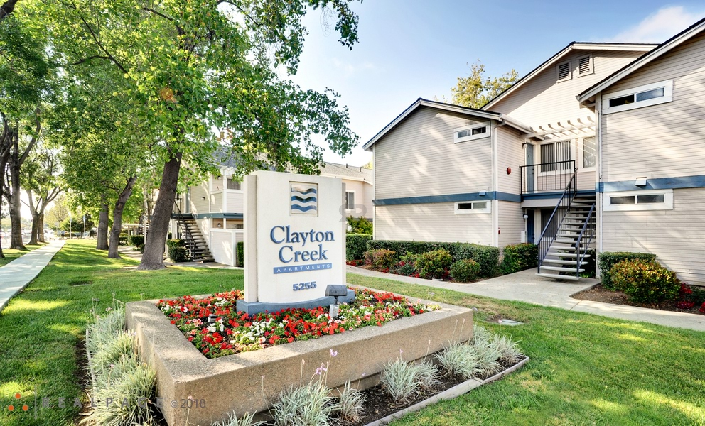 Clayton Creek Apartments