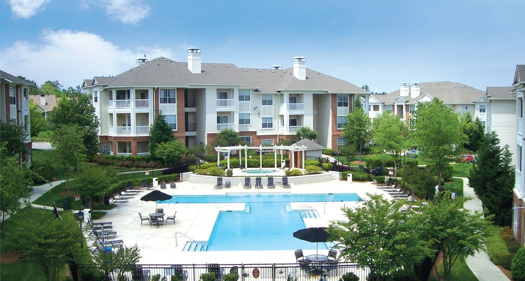 Apartments For Rent In Raleigh Nc Ashborough Apartments Home