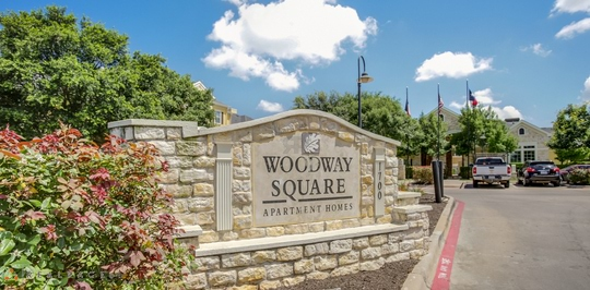 Woodway Square Austin Tx Apartments For Rent