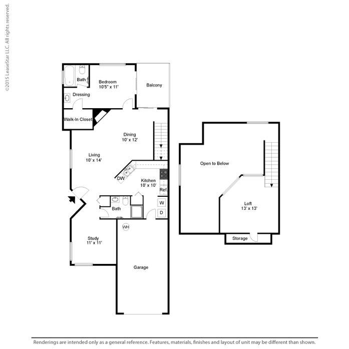 Master Bathroom Floor Plans 10x12