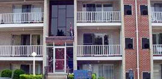 Somerton Court Apartments Philadelphia Pa