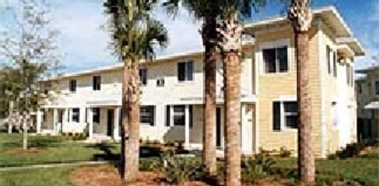 Palmetto Park Apartments Clearwater Florida