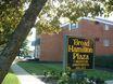 Broad Hamilton Plaza