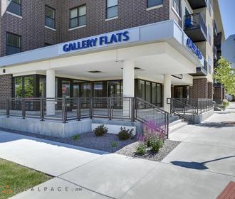 Gallery Flats
