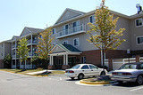 Bay Forest Senior Apartments