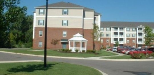 New Apartments In Brownstown Mi
