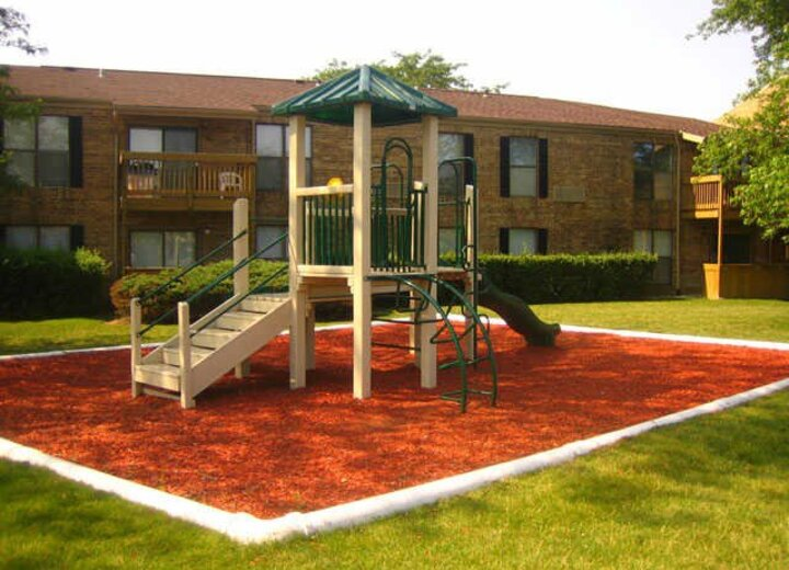 Tanglewood Apartments Arlington Heights Il