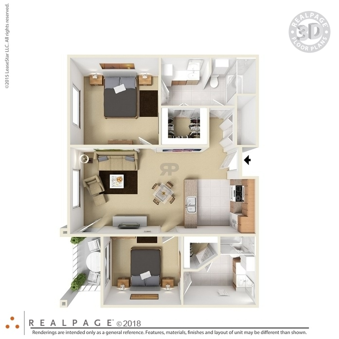 Apartments In Desoto Tx: Senior Apartments Desoto, TX