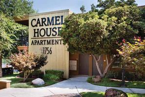 Contact Carmel House