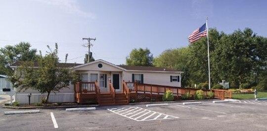 Pine Ridge Mhc Prince George Va Apartments For Rent