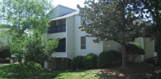 The Lakes Apartments Raleigh Nc