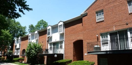 University Of Dayton Garden Apartments