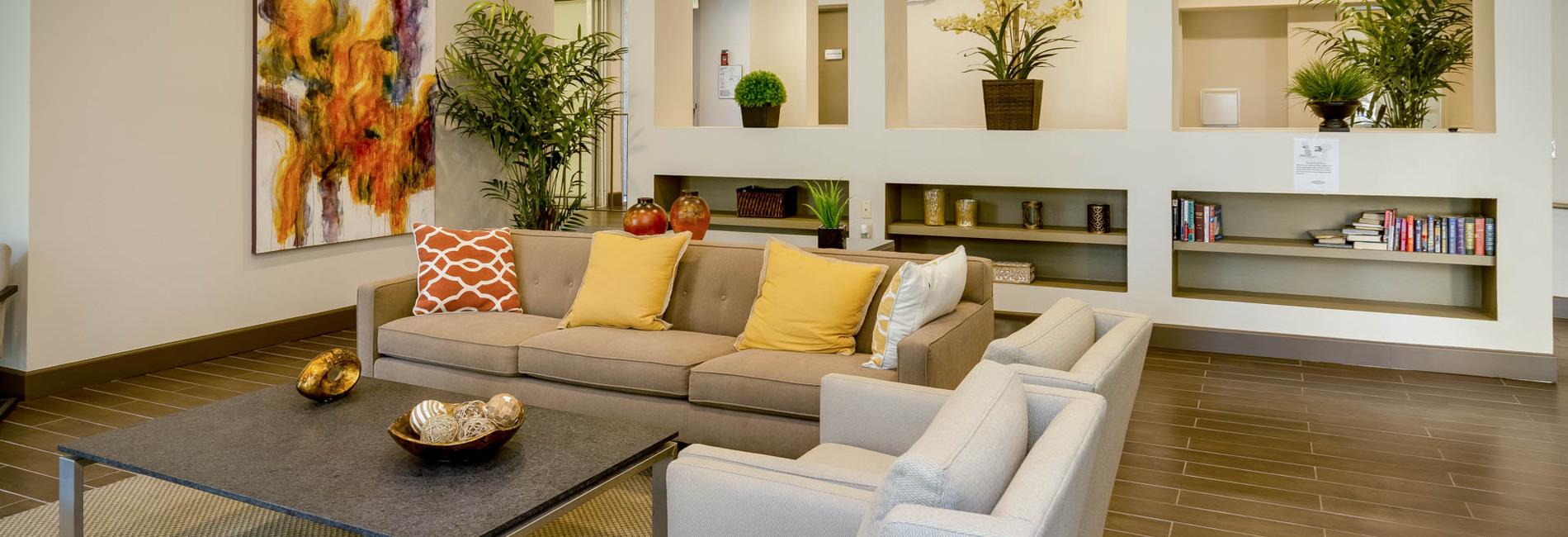 Oak Park Apartments In Monrovia Ca