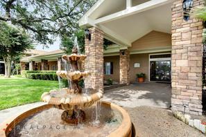 Contact Fountain Park Apartments