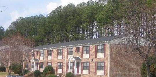 The New Georgian Apartments Dalton Ga - TheApartment