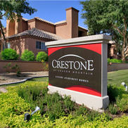 Crestone At Shadow Mountain