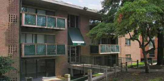 Affordable Apartments In Falls Church Va