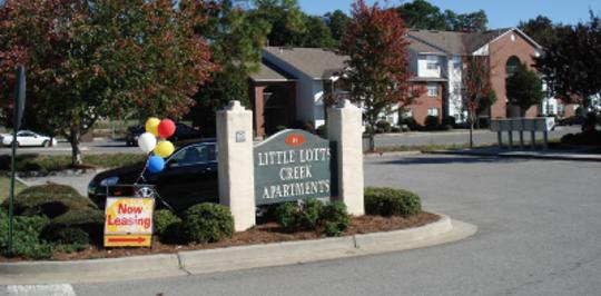 Little Lotts Creek Statesboro Ga Apartments For Rent