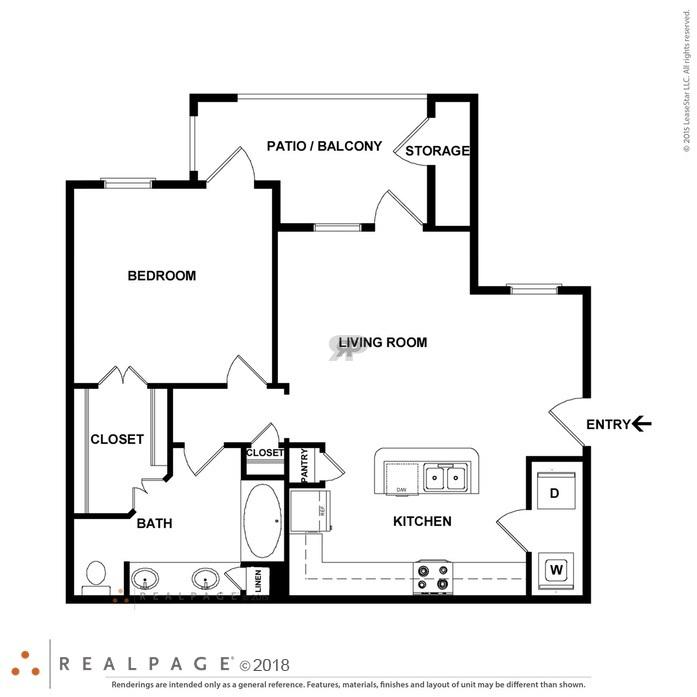 Fort Worth Tx Overlook Ranch Floor Plans Apartments In
