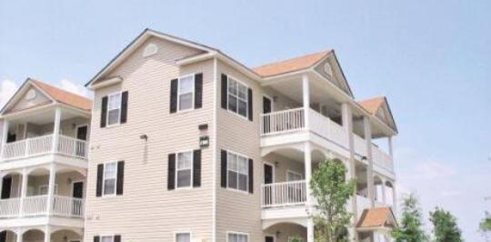 Chicopee Apartments Gainesville Ga