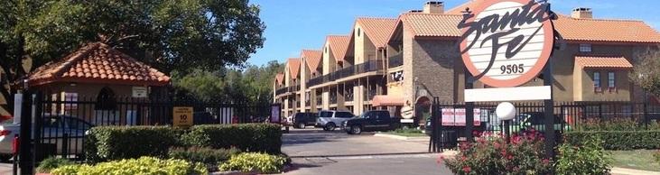 Santa Fe Apartments