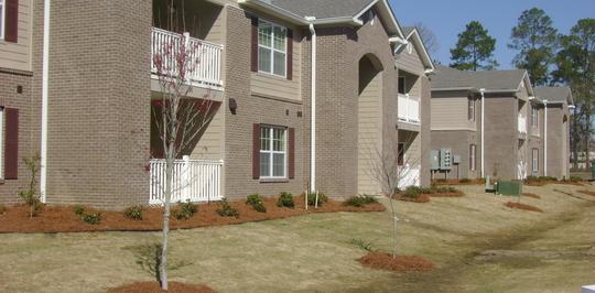 Preston Place Quitman Ga Apartments For Rent