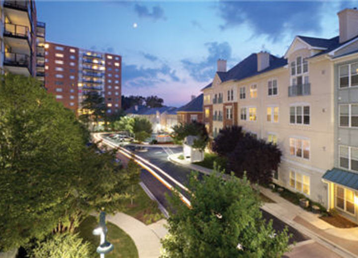 The Blairs Silver Spring MD Apartments For Rent