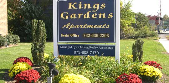 Kings Gardens Apartments - Woodbridge, NJ Apartments for Rent